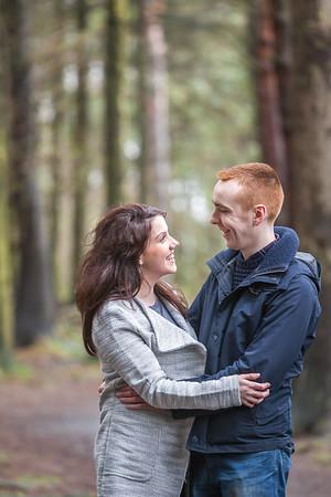 Saoirse & Kenny