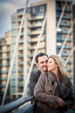 Siobhan & Jamie