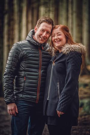 Stacey & Scott