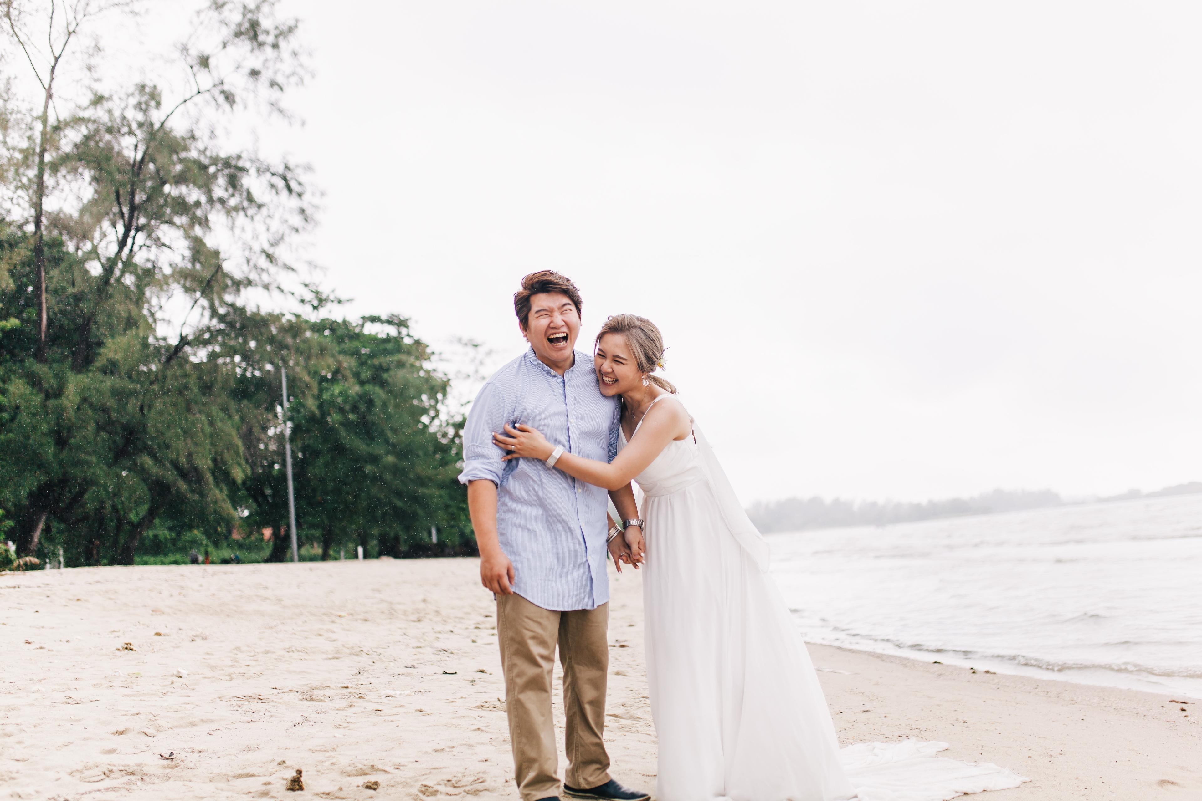 Pre Wedding in Avillion Port Dickson, Negeri Sembilan Malaysia