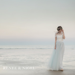 Overseas Pre-Wedding - Renee and Nigel - Thailand