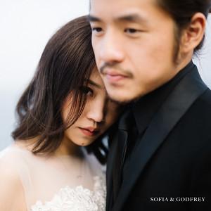 Pre-Wedding - Sofia and Benjamin