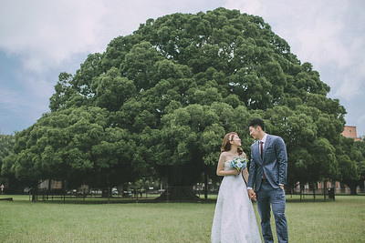 Prewedding-YuZhi