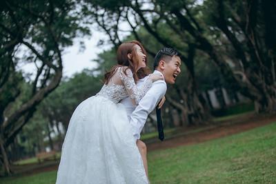 Prewedding-Mandy