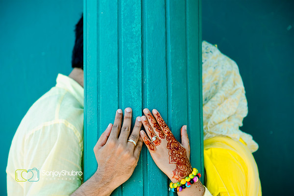 Conceptual Pre Wedding Photography By Sanjoy Shubro