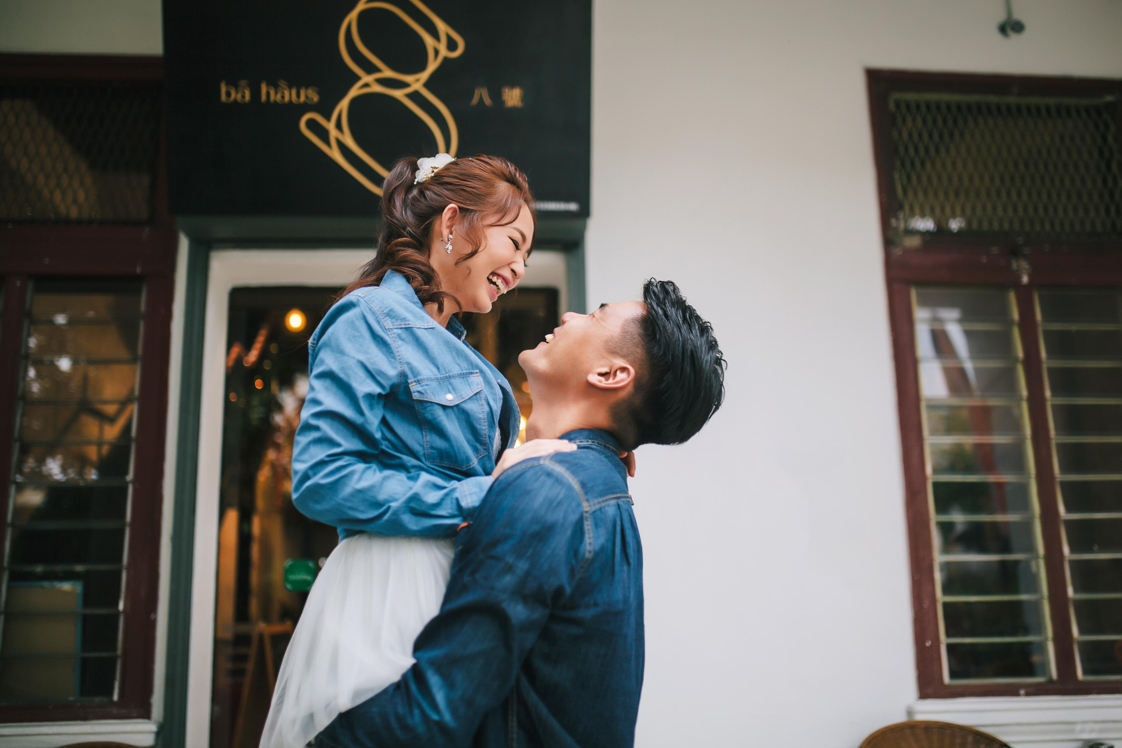 Pre Wedding in Putrajaya, Kuala Lumpur Malaysia