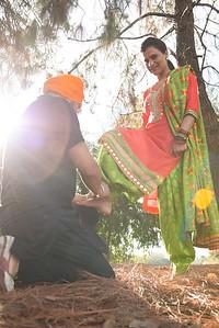 Deepinder & Ravneet