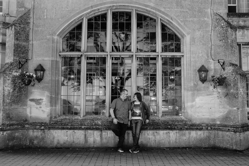 Hayley & Melvin