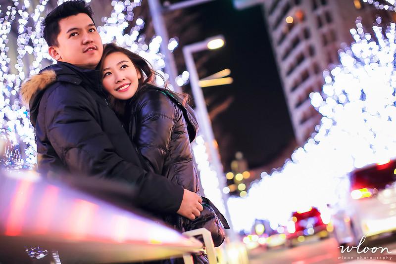 tokyo night shooting