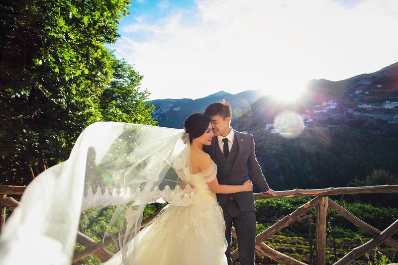positano wedding photographer