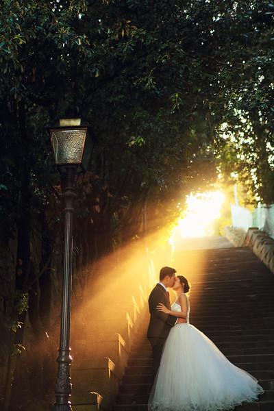 florence pre wedding