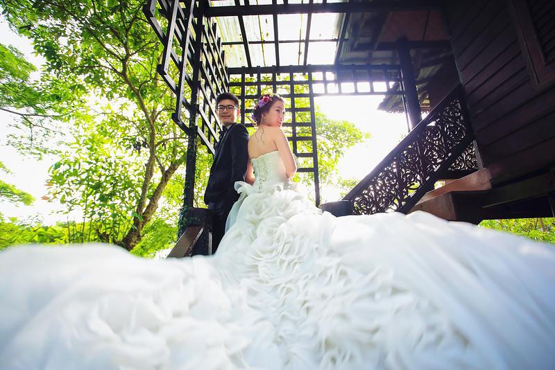 penang malihom pre wedding