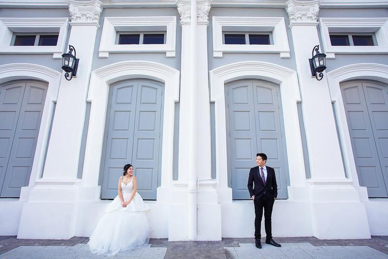 penang pre wedding