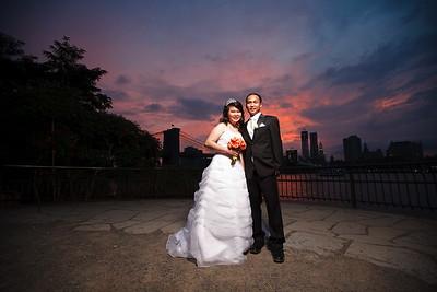 Pre-Weddings