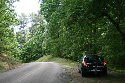 Big Hill Pond State Park, TN