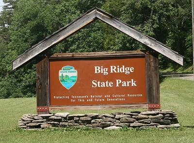 Big Ridge State Park, TN
