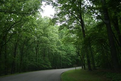 David Crockett State Park, Lawrenceburg, Tennessee