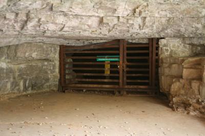 Dunbar Cave State Park, Clarksville, Tennessee