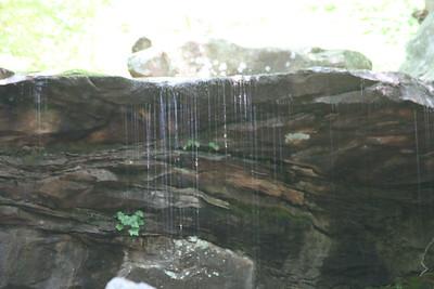 Emory Gap Falls