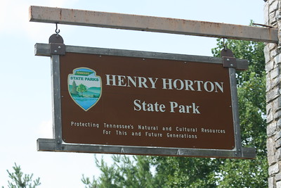 Henry Horton State Park, Chapel Hill, Tennessee