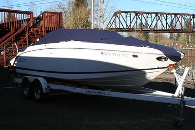 #1048 2007 Cobalt 222