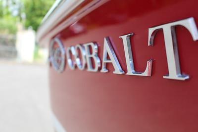 #1096 2004 Cobalt 226