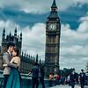 London Big Ben Pre-wedding 1