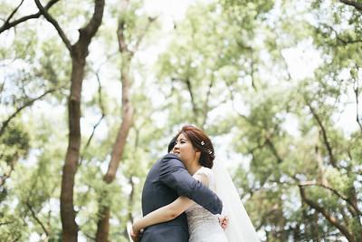 Pre-wedding | Alex + Minna