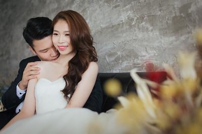 Pre-wedding | Candy + Weber