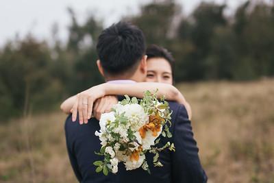 Pre-wedding | David + Ariel