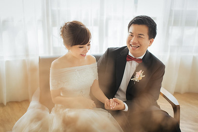 Pre-wedding | Fang Yu + Yi Ting