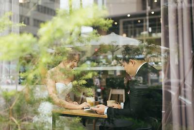Pre-wedding | James + Candy