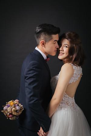 Pre-wedding | Ken + Mandy
