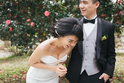 Pre-wedding | PL + JC
