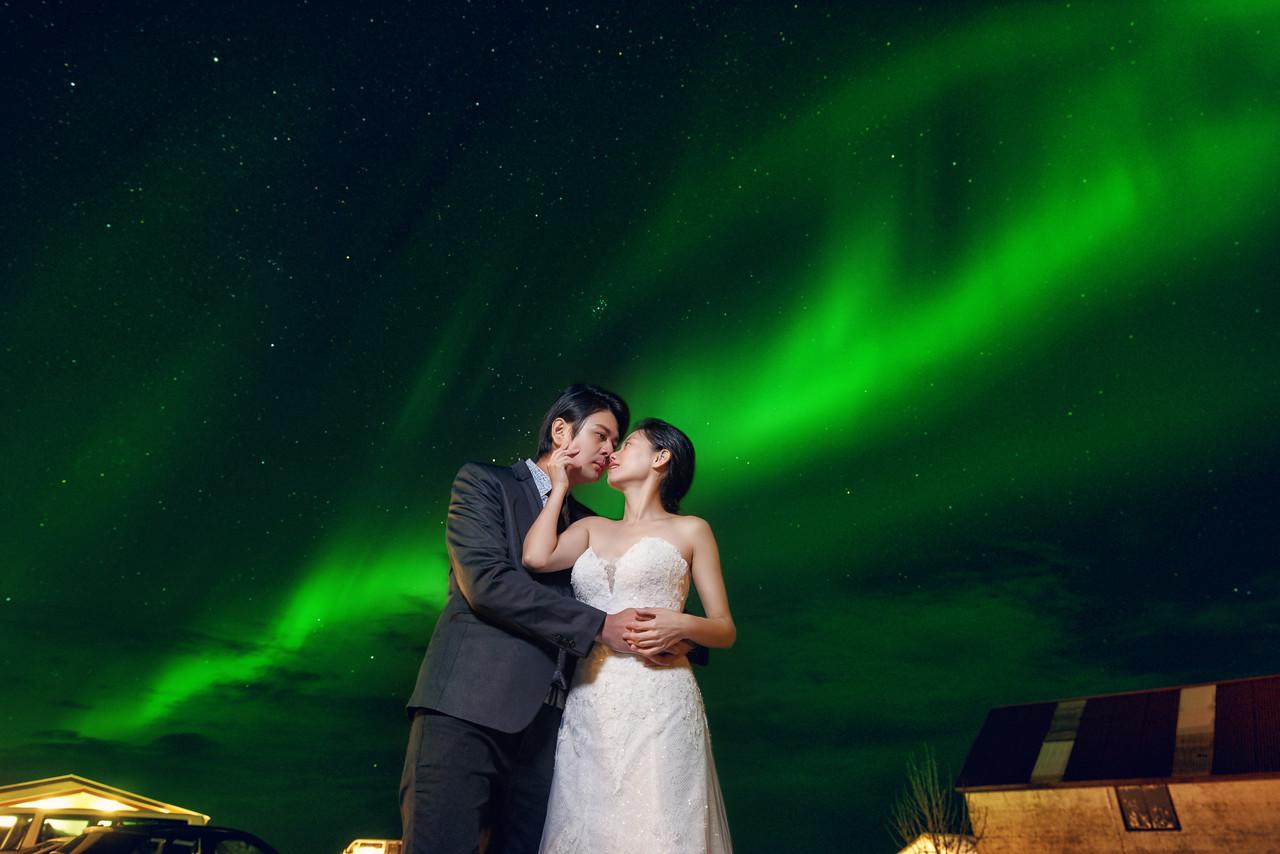 自婚婚紗,自主婚紗,婚攝omer,pregue pre-wedding,冰島海外婚紗