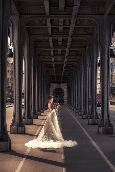 Pre-wedding自選