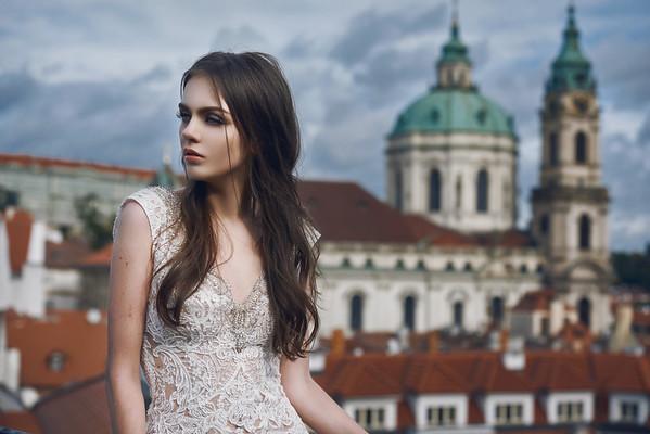 Prague Pre-wedding