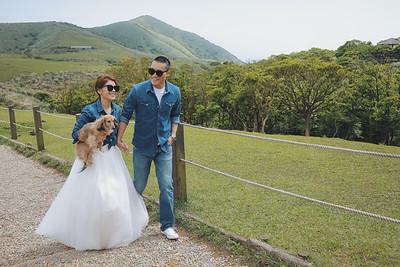 Annie Pre-wedding