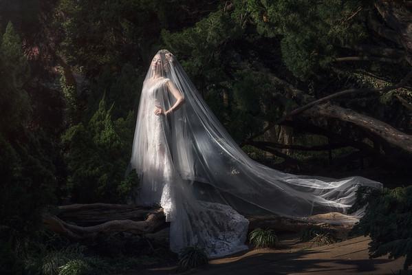 Rebecca Pre-wedding