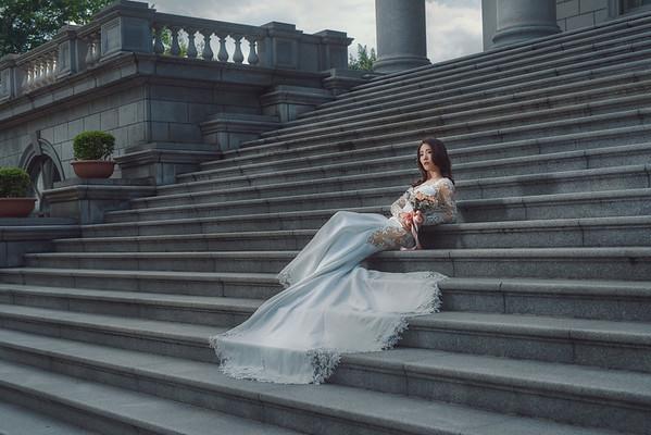 Su Pre-wedding