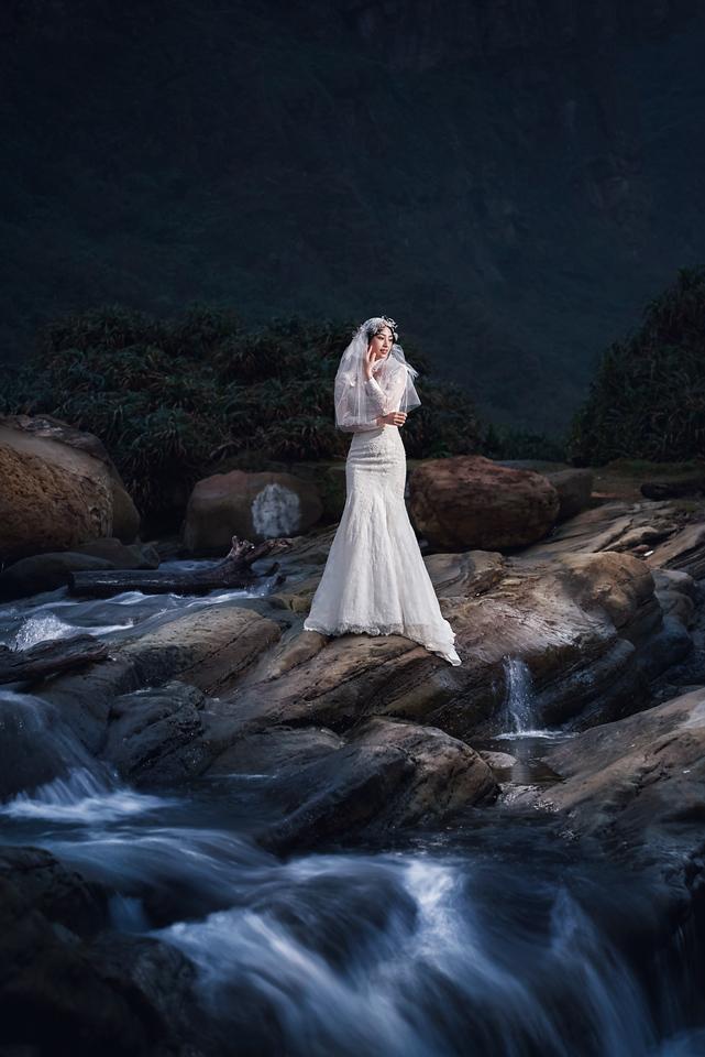 自婚婚紗,自主婚紗,婚攝omer