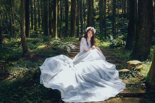 Sugar Pre-wedding
