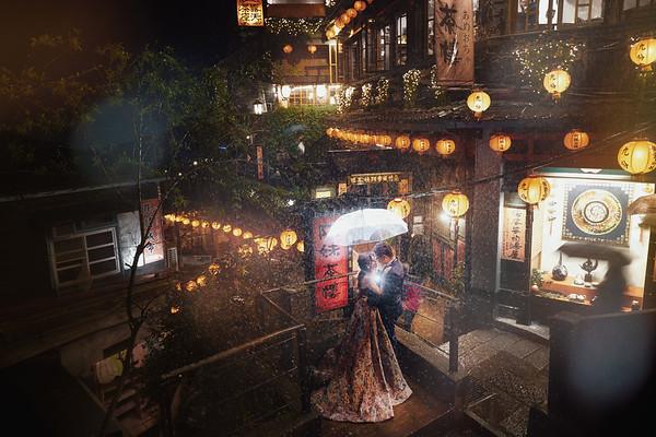 Tseng Pre-wedding