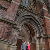0007 - Manchester Wedding Photography - The Monastery Manchester -