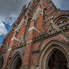 0004 - Manchester Wedding Photography - The Monastery Manchester -