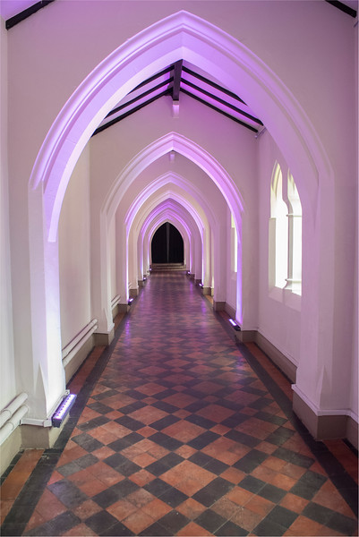 0001 - Manchester Wedding Photography - The Monastery Manchester -