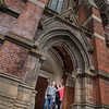 0006 - Manchester Wedding Photography - The Monastery Manchester -