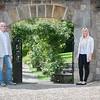 0009 - Yorkshire Wedding Photographer - Wood Hall Wedding Photography -
