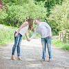 0009 - Yorkshire Wedding Photographer - Wentbridge House Engagement Photography -