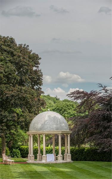 0001 - Yorkshire Wedding Photographer - Wentbridge House Engagement Photography -